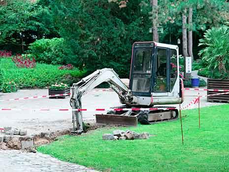 Gartenpflege Garten Grün Pflasterarbeiten Landschaftsbau Kropp